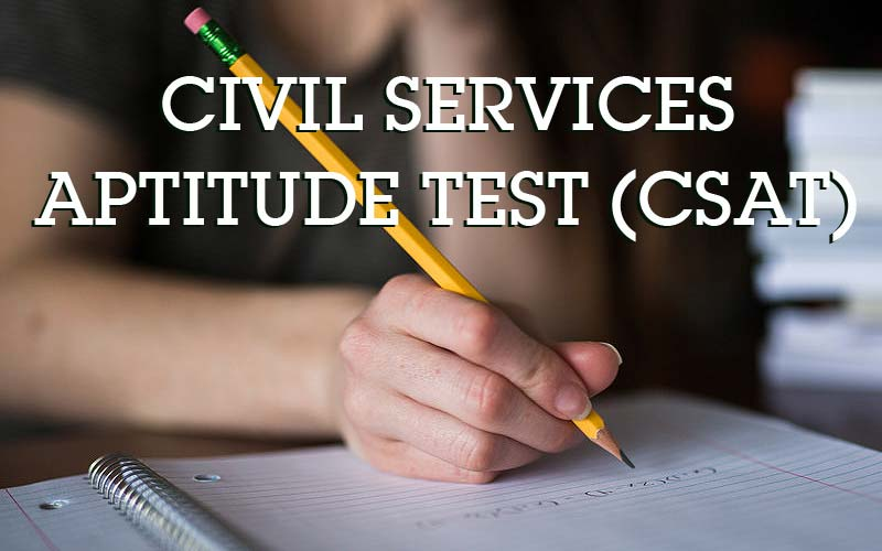 How to crack CSAT in Hindi