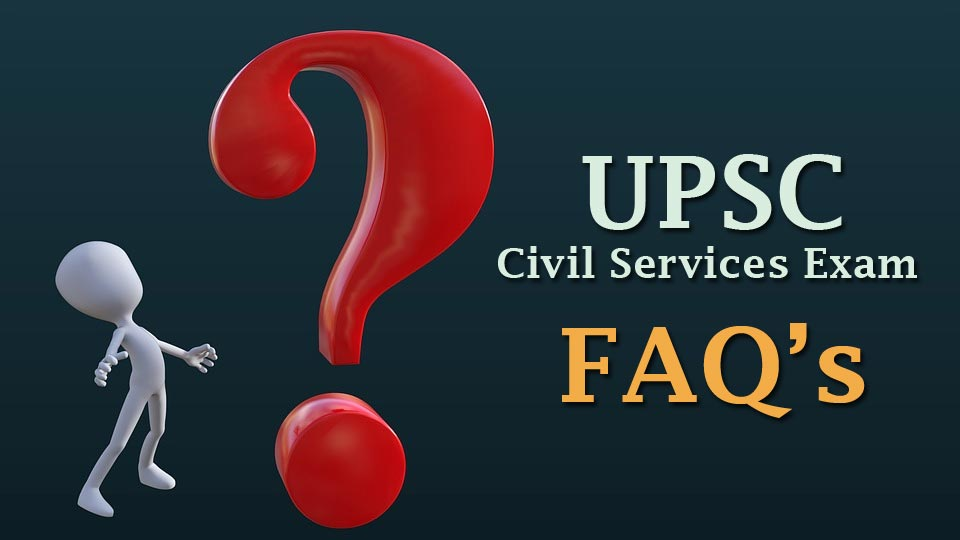 UPSC Exam FAQs in Hindi