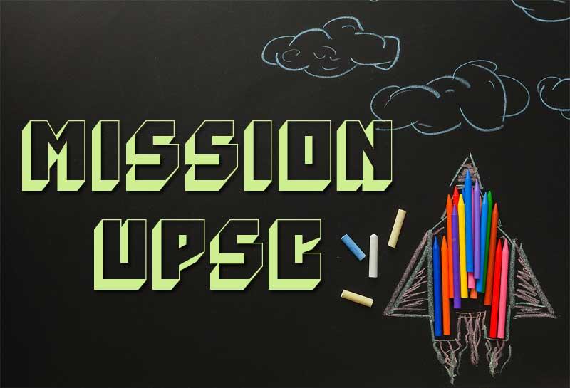 Mission IAS 2019