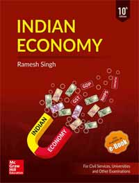 Indian Economy Ramesh Singh For Civil Services